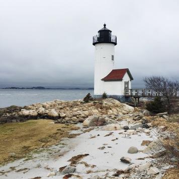 annisquam harbor lighthouse
